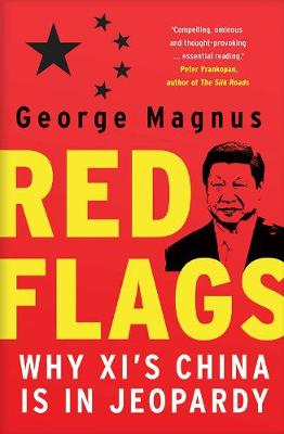 Red Flags: Why Xi's China Is in Jeopardy by George Magnus