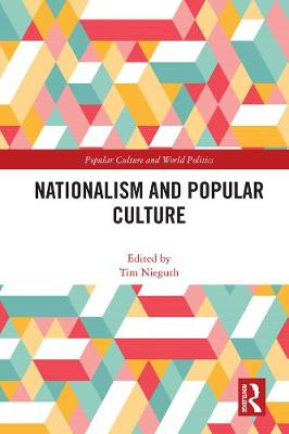 Nationalism and Popular Culture book