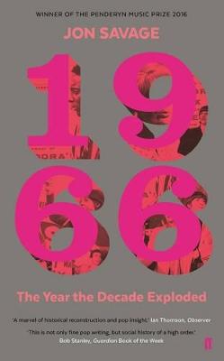 1966 by Jon Savage