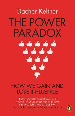 Power Paradox book