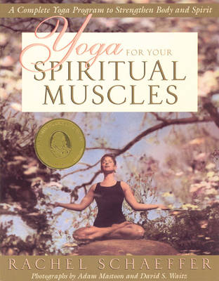Yoga for the Spiritual Muscles book