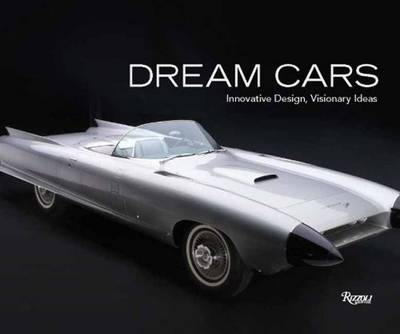 Dream Cars by Sarah Schleuning
