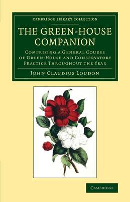 Green-House Companion book