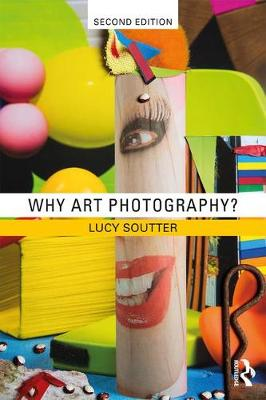 Why Art Photography? book