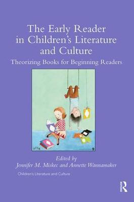 Early Reader in Children's Literature and Culture book
