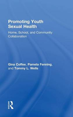 Promoting Youth Sexual Health book