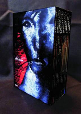 Sandman Slipcase Set book