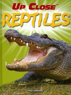 Reptiles by Paul Harrison
