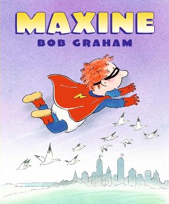 Maxine book