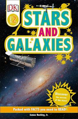 Stars and Galaxies book