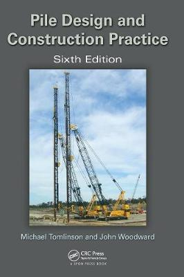 Pile Design and Construction Practice by Michael J. Tomlinson