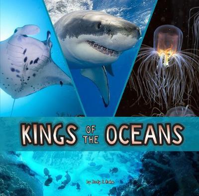 Kings of the Oceans by Jody Sullivan Rake