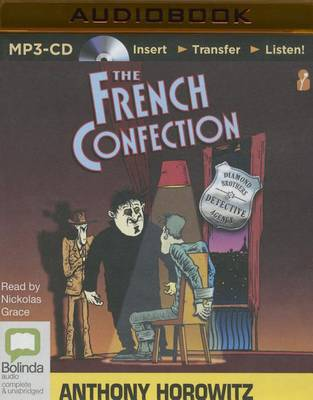 French Confection book