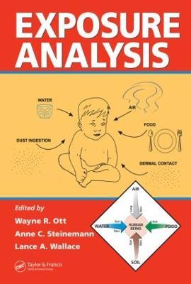 Exposure Analysis book