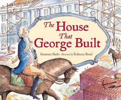 House That George Built book