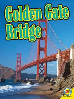 Golden Gate Bridge by Judy Wearing