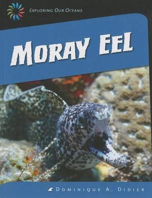 Moray Eel by Dominique Didier