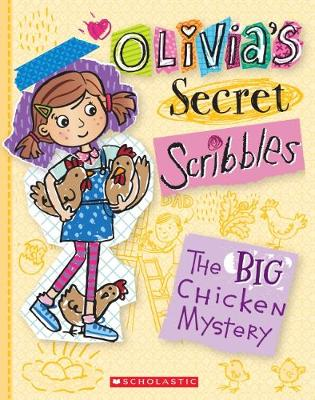 BIG CHICKEN MYSTERY #5 by Meredith Costain