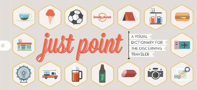 Just POINT! by Lonely Planet