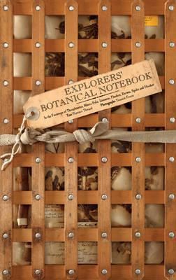 Explorers' Botanical Notebook by Various