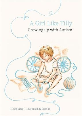 A Girl Like Tilly by Helen Bates