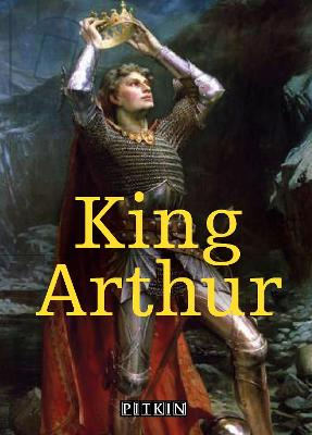 King Arthur by Michael St John Parker
