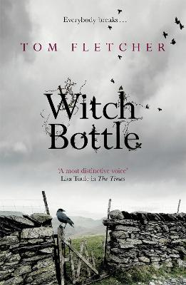 Witch Bottle book