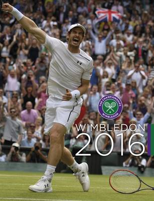 Wimbledon 2016 by Paul Newman
