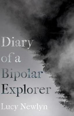 Diary of a Bipolar Explorer book