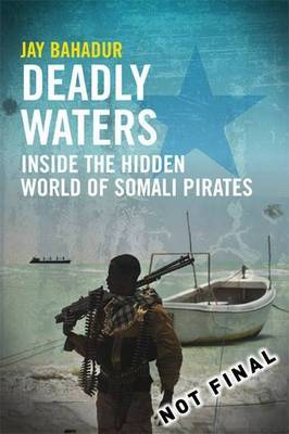 Deadly Waters book