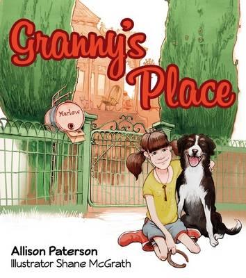 Granny's Place book