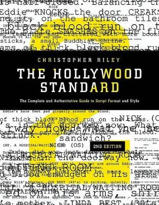 The Hollywood Standard by Christopher Riley