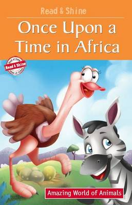 Once Upon A Time in Africa by Pegasus