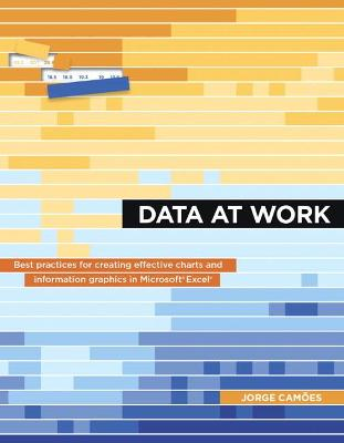 Data at Work by Jorge Camoes