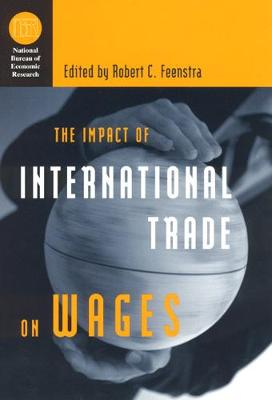 Impact of International Trade on Wages book