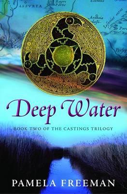 Deep Water by Pamela Freeman