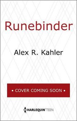 Runebinder by Alex R Kahler