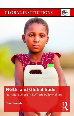 NGOs and Global Trade book