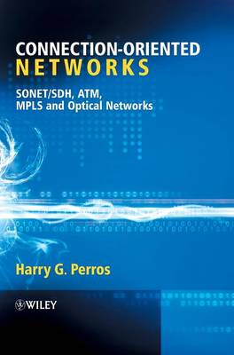 Connection-Oriented Networks book