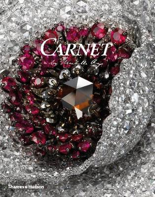 Carnet by Michelle Ong by Vivienne Becker