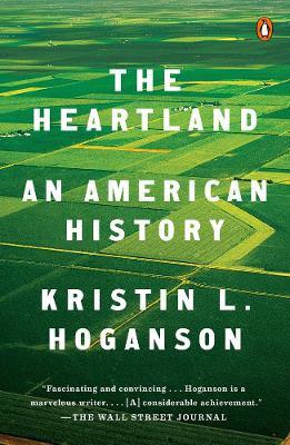 The Heartland: An American History book