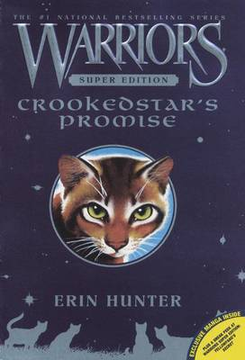 Crookedstar's Promise by Erin L Hunter