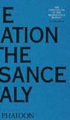 Civilization of the Renaissance in Italy book
