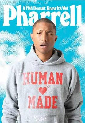 Pharrell Transformations June 2018 by Pharrell Williams