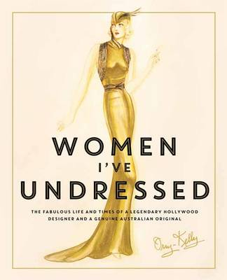 Women I've Undressed book