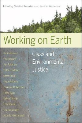 Working on Earth by Christina Robertson