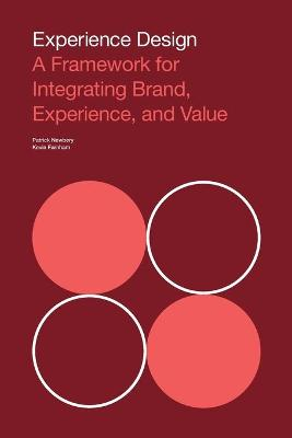 Experience Design by Patrick Newbery