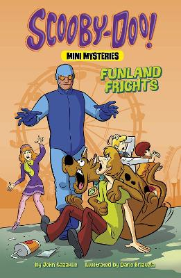 Funland Frights by John Sazaklis