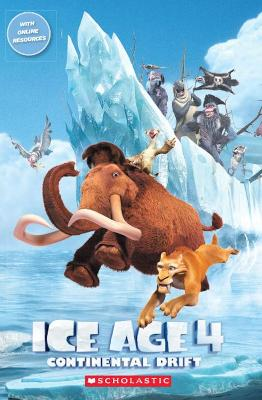 Ice Age 4: Continental Drift by Nicole Taylor