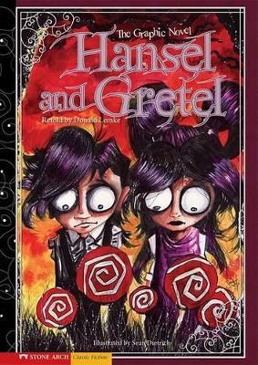 Hansel and Gretel by ,Donald Lemke